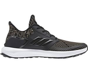 Adidas Rapidarun Knit J Junior 38 Schwarz rMvwkY