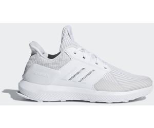 Adidas RAPIDARUN KNIT Kinder Turnschuhe Schuhe Gr. 32 Top wie NEU