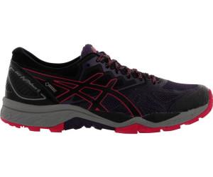 Asics Gel FujiTrabuco 6 Mujer Trail Zapatos de Correr