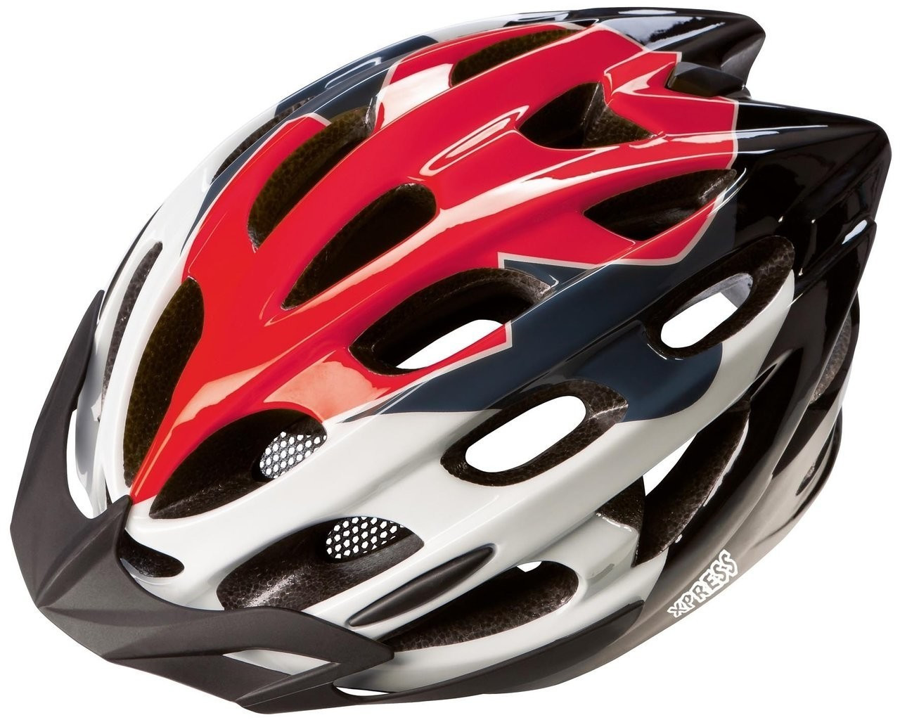 Walser Xpress red