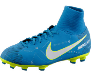 look good shoes sale official supplier various styles Nike Mercurial Victory VI DF Neymar FG Jr au meilleur prix ...
