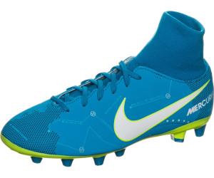 brand new fe488 79ac0 Nike Mercurial Victory VI DF Neymar AG-Pro Jr
