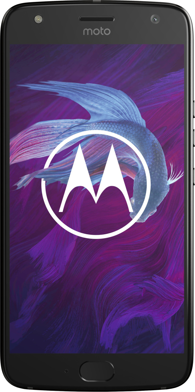 Image of Motorola Moto X4 64GB super black