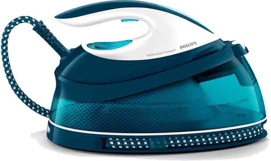Philips PerfectCare Compact GC7831 20
