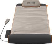 HoMedics Comfort gro/ße Heizdecke Kabellose Heizdecke mit Vibrationsmassage