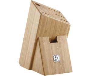 Zwilling Messerblock Bambus 35017 100 Unbestuckt Ab 58 01
