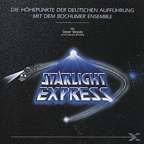 MUSICAL/BOCHUM - STARLIGHT EXPRESS (BOCHUM CAST...