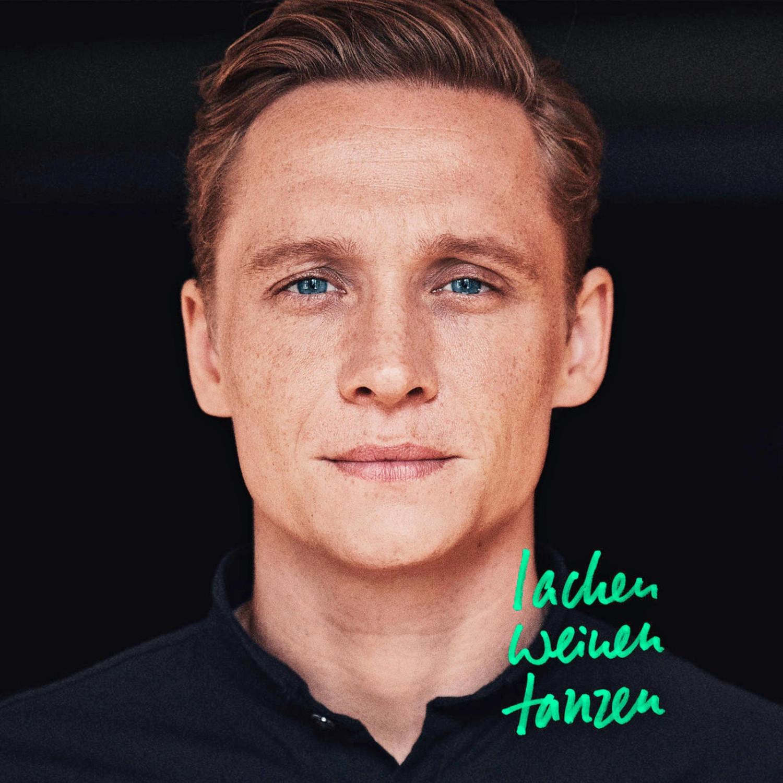 Matthias Schweighöfer - Lachen Weinen Tanzen (CD)