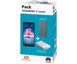 Huawei P smart schwarz ab 130,49 € | Preisvergleich bei