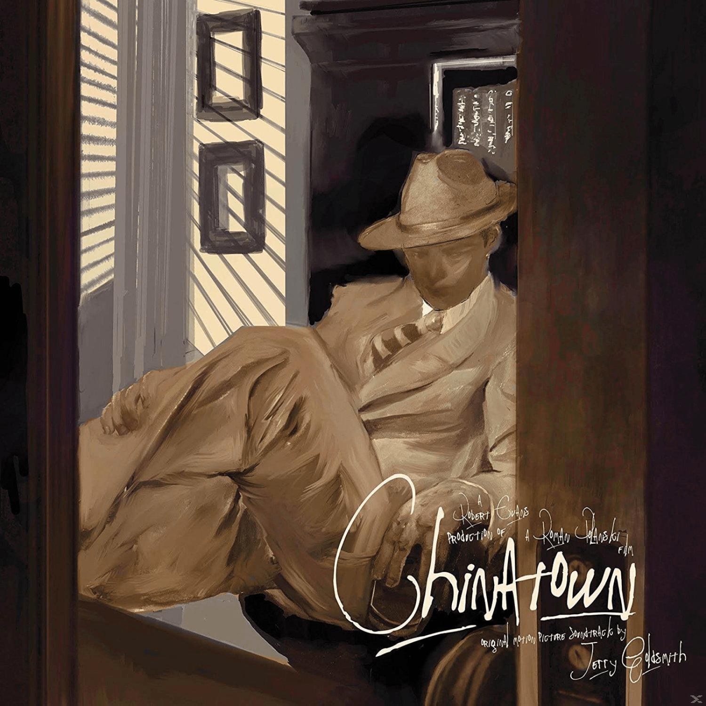 Jerry Goldsmith - Chinatown (Limited Gold Editi...