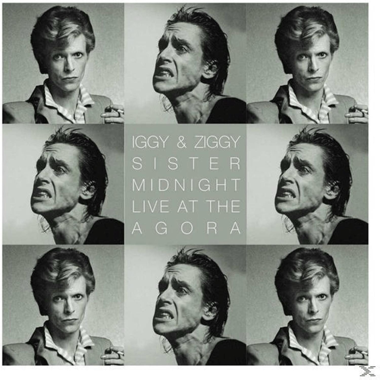 Iggy And Ziggy - Sister Midnight (Vinyl)