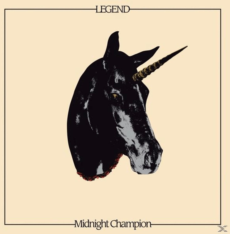 Legend - Midnight Champion (Vinyl)