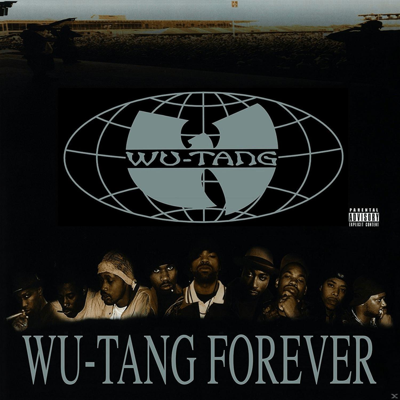 Wu-Tang Clan - Wu-Tang Forever (Vinyl)