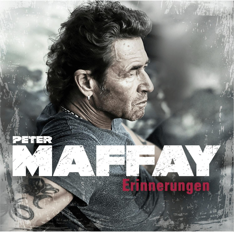 Peter Maffay - Erinnerungen - Die stärksten Bal...
