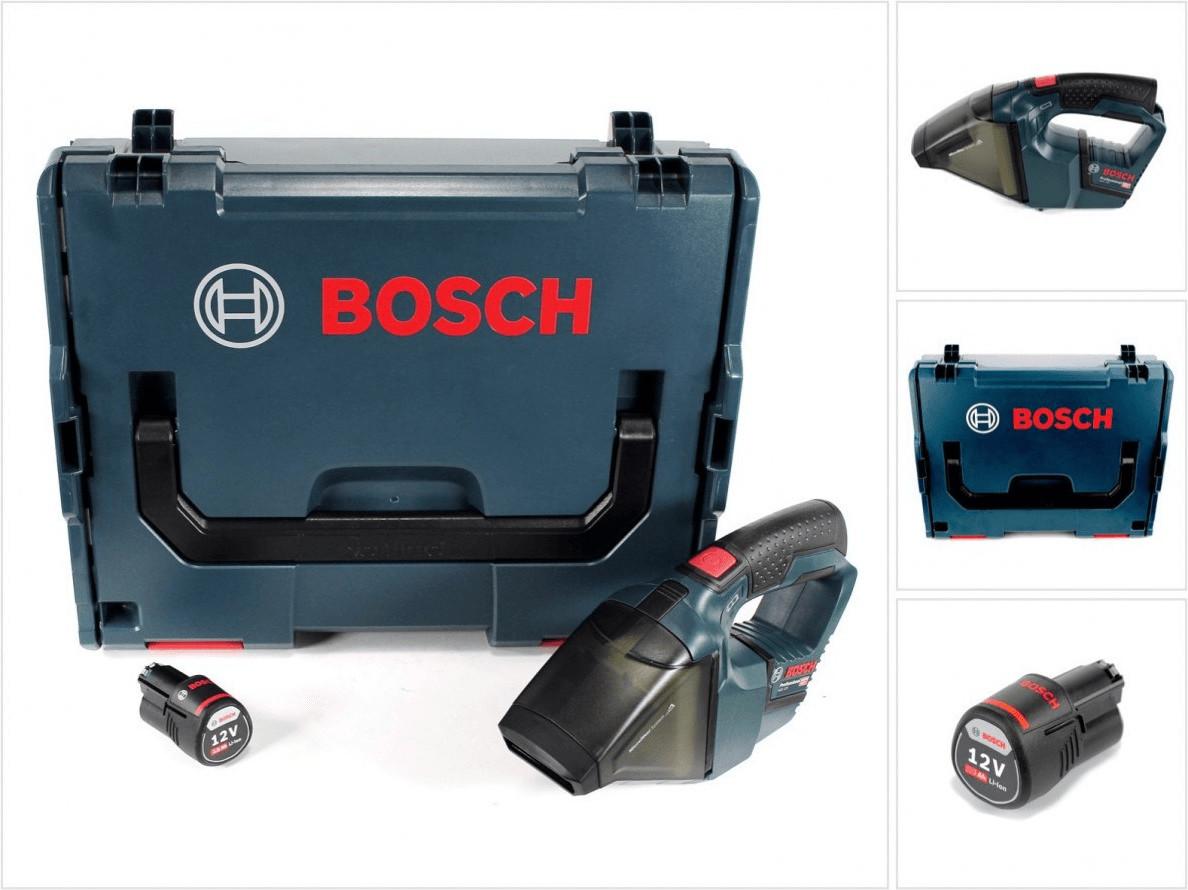 Bosch GAS 12V Professional Solo in L-Boxx (1201)