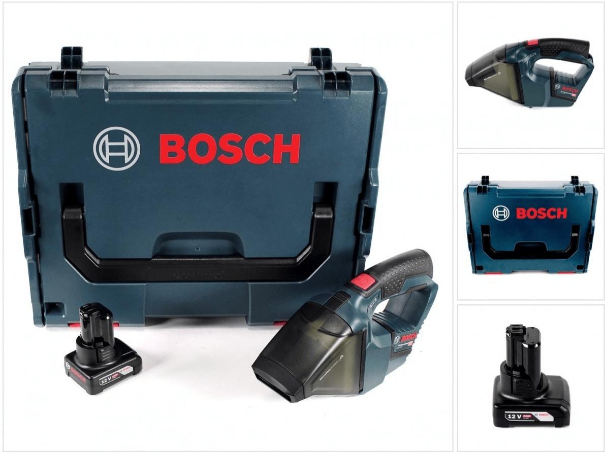 Bosch GAS 12V Professional Solo in L-Boxx (1202)