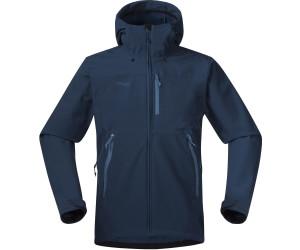 Bergans Selfjord Jacket Men Dark Steel Bluesteel Blue Ab 17995
