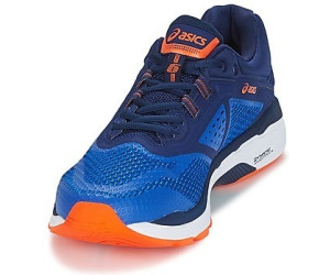 Asics GT 2000 6 imperialindigo blueshocking orange a € 90