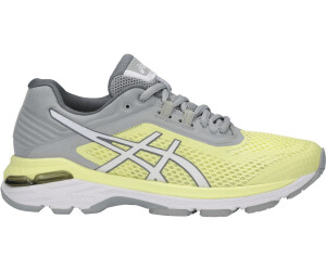 ASICS GT 2000 6 Women's Running Shoes (Mid GreyCarbon)