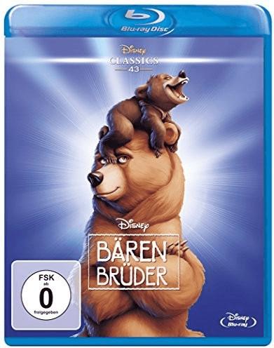 Bärenbrüder (Disney Classics 43) [Blu-ray]