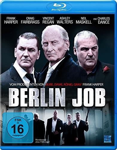 Berlin Job [Blu-ray]