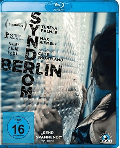 Berlin Syndrom [Blu-ray]