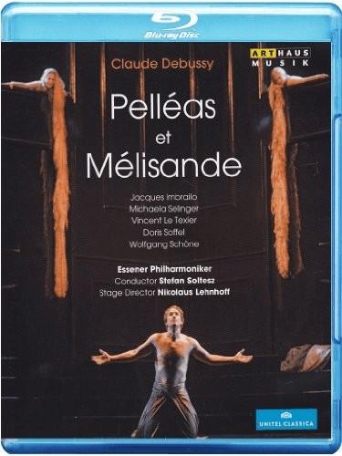 Claude Debussy: Pelleas et Melisande (Essen, 20...