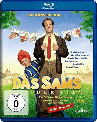 Das Sams - Der Film - Digital Remastered in 2K ...