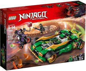 Buy Lego Ninjago Ninja Nightcrawler 70641 From 2799 Best