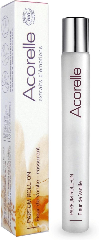 Image of Acorelle Fleur de Vanille Eau de Parfum (50 ml)