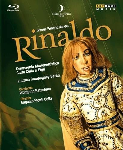 Händel: Rinaldo (Lautten Compagney Berlin, Ludw...