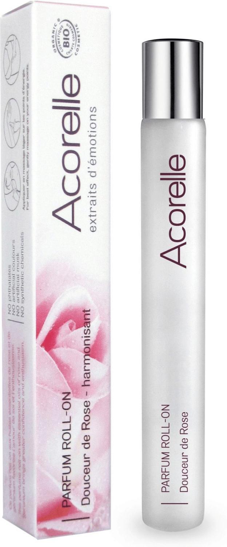 Image of Acorelle Douceur de Rose Eau de Parfum(10 ml)