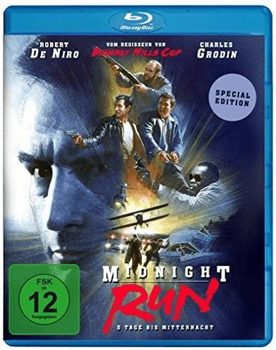 Midnight Run - 5 Tage bis Mitternacht [Blu-ray]...