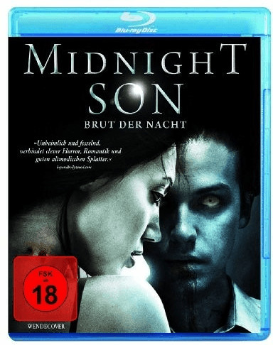 Midnight Son Brut der Nacht [Blu-ray]