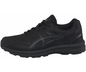 asics gel mission review