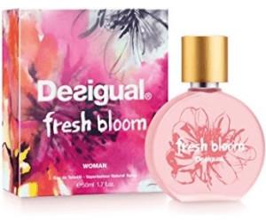 Toilette Sur Meilleur Fresh Eau De Prix Bloom Desigual Au I7Yvgfb6ym