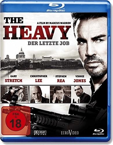 The Heavy - Der letzte Job [Blu-ray]