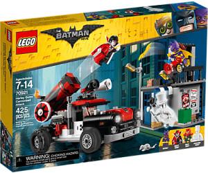 70 Cañón 44 Lego Batman Harley €Compara De Quinn70921Desde jqA543RL