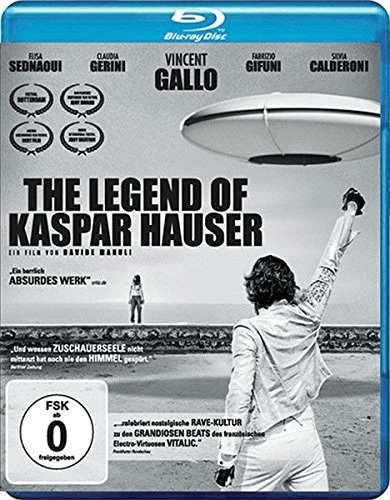 The Legend of Kaspar Hauser (Musik: VITALIC) [B...