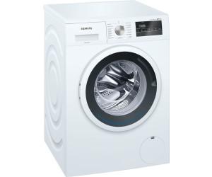 Siemens WM14N060 Waschmaschine Freistehend Weiß Neu