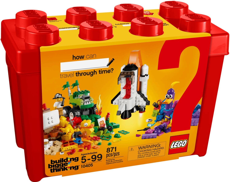 LEGO Mars-Mission (10405)