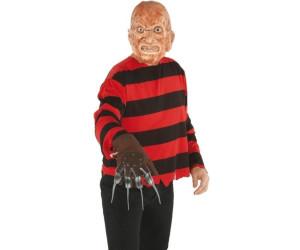 Rubie's Freddy Krueger Set Gruselkostüm STD