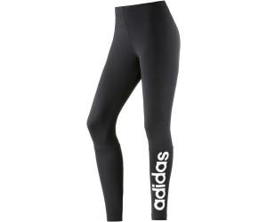 best cheap uk cheap sale sleek Adidas Essentials Linear Tight ab 17,99 € | Preisvergleich ...