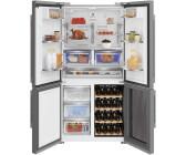 Side By Side Kühlschrank Küppersbusch : Grundig side by side kühlschrank preisvergleich günstig bei