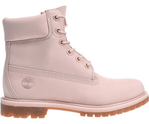 57ca43621c25 Buy Timberland Women s 6-Inch Premium (A1K3Z) pale pink from £75.00 ...