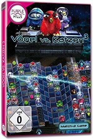 Vögel vs. Katzen 3 (PC)