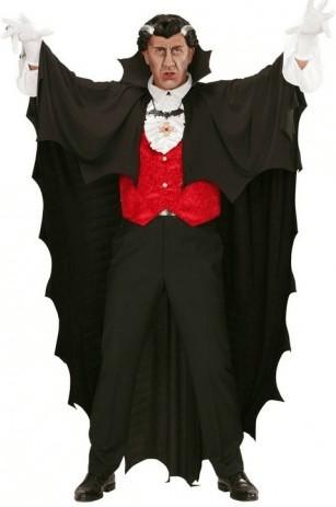 Image of Widmann Mantello vampiro