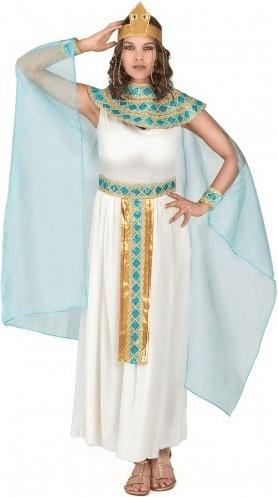 Widmann Adult Cleopatra costume