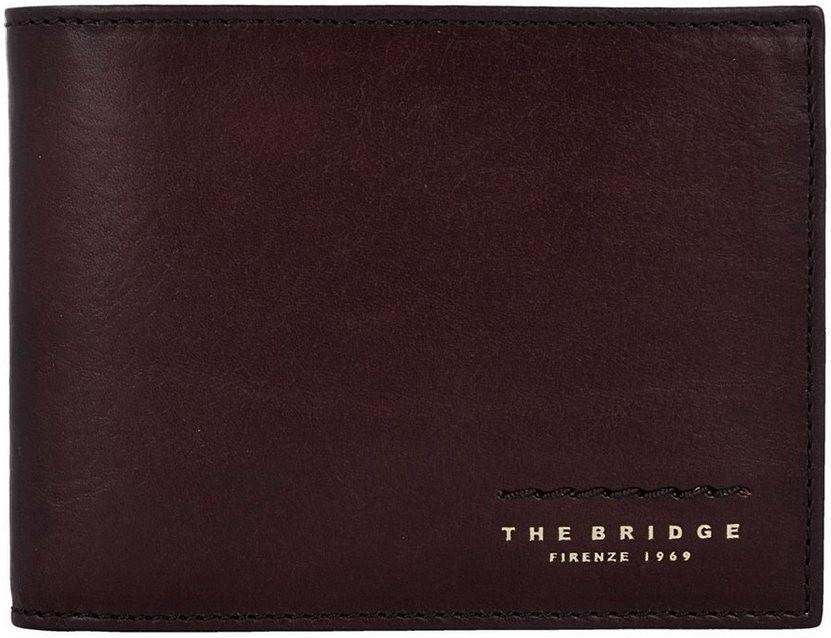 The Bridge Fitzroy marrone oro (1450-73Y)