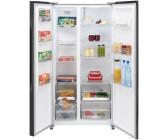 Qvc Side By Side Kühlschrank : Side by side kühlschrank mit eiswürfel bei idealo